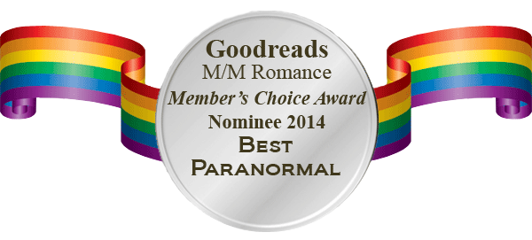 Best Paranormal 2014