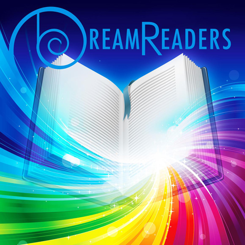 DreamReaders_logo500