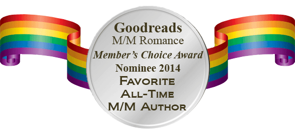 Favorite All Time Author 2014