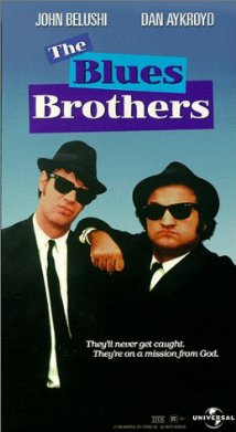 blues brothers 1980