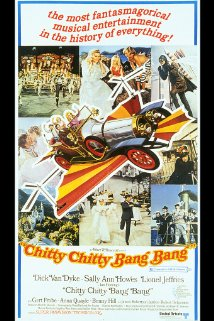 chitty chitty bang bang 1968
