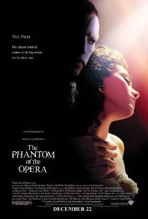 phantom of the opera 2004